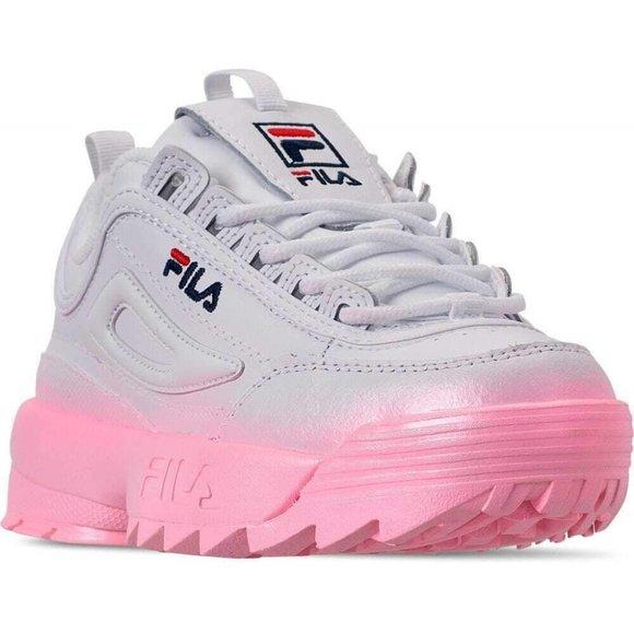 Fila Shoes | 5fm054156 Fila Disruptor